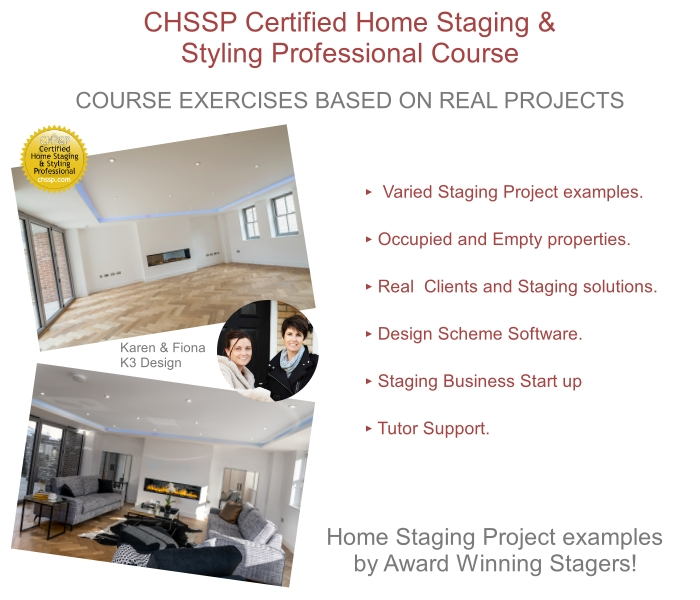 CHSSP Staging Projects
