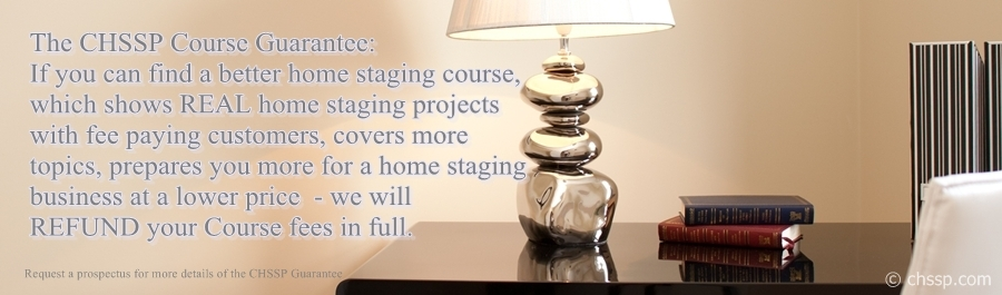 Home Staging Course Author Anita Richardson | Home Staging PR