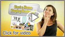 CHSSP Home Staging Course Video
